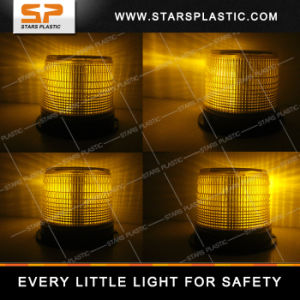 LED Rotating Solar Warning Light for Traffic Safety pictures & photos