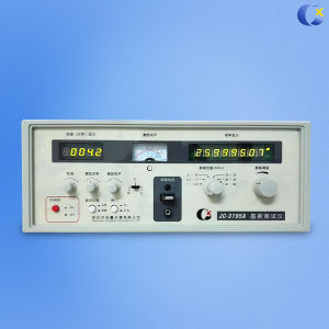 2681A Lithium Battery Insulation Resistance Test, High Resitance Meter10-500V pictures & photos