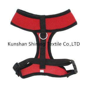 Air Mesh Soft Dog Harness Pet Product pictures & photos