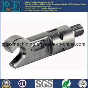 Customized Precision Aluminum Forged Machinery Parts pictures & photos