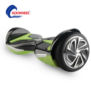 Dual Bluetooth Hoverboard K3 Self Balance Scooter with Taotao Mainboard Elitop Battery Amk Motors Multi-Color Germany in Stock pictures & photos