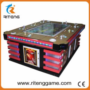 Ocean King 2 Video Game Fishing Game Machine for Casino pictures & photos