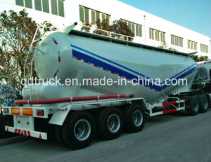 Brand New Chinese Cement Tank Semi Trailer pictures & photos