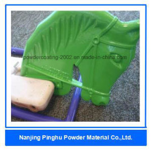 Ral 6018 Quality Thermoset Powder Coatings pictures & photos