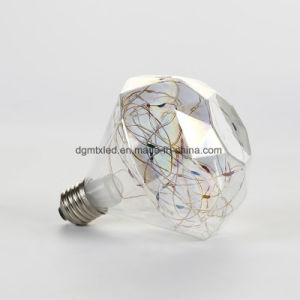 Romatic Colorful MTX LED string bulb OEM/ODM pictures & photos