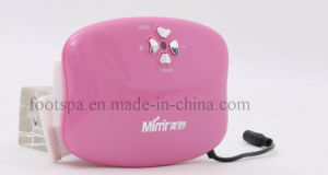 Mimir Electric Slimming Lose Weight Rejection Fat Massager Belt with Ce Certificate (MB-19) pictures & photos