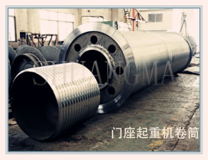 Wirerope Drum for Crane and Which pictures & photos