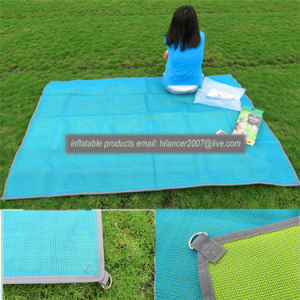 Portable Sand Free Beach Mat Sandless Beach Mat pictures & photos