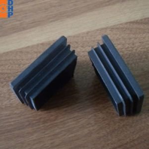 H342 Plastic Plug for Square Tube pictures & photos
