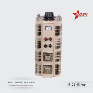 30kVA Variable Transformer Voltage Regulator pictures & photos