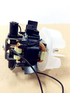 AC Hair Dryer Motor with Light Weight High Quality pictures & photos