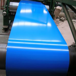 PPGI Secc Dx51 Zinc Cold Rolled Hot Dipped Galvanized Steel pictures & photos