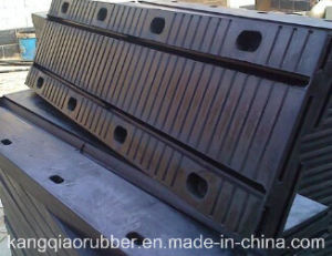 Elastomeric Expansion Joint for Bridge to Russia pictures & photos