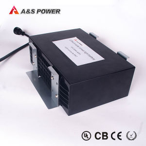 Rechargeable 18650 Lithium Ion Battery Pack 12V 35ah Waterproof Solar Battery pictures & photos