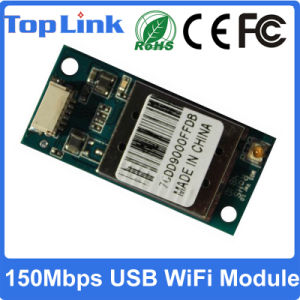 High Quality 11n 150Mbps Ralink Rt3070 USB Wireless Embedded IP Camera Module pictures & photos