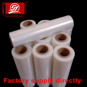 Hot Selling LLDPE Pallet Stretch Film pictures & photos