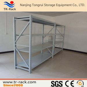 Simple Structure and Nice Appearance Long Span Rack pictures & photos