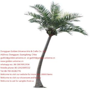 Artificial Plants & Flowers of Coco Palm Gu543500336236134479akkws8 pictures & photos
