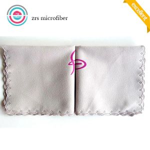 Thick Microfiber Cloth Woven Microfiber Cleaning Cloth pictures & photos