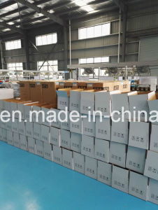 1000A 4p/CCC/CE/ISO9001 Contactor Power Generator Set Transfer Switch pictures & photos