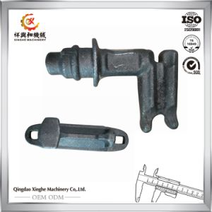 OEM Steel Precision Casting Water Glass Casting pictures & photos