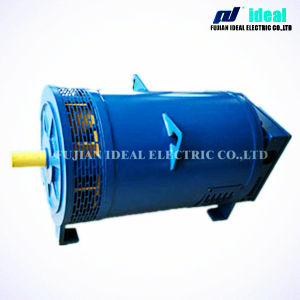 4-Pole Vehicle Brushless Synchronous Generator Alternator Ce & ISO9001 pictures & photos