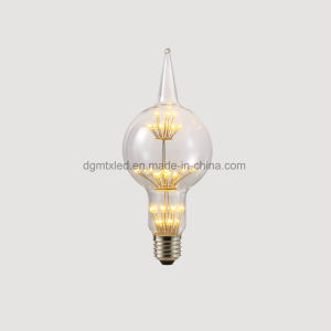 G80 Special-shaped light bulb popular factory price pictures & photos