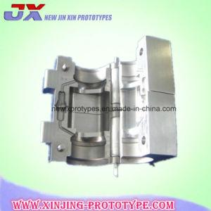 Customized Aluminum Alloy OEM Precision CNC Machining Part