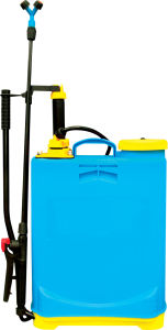 16L Manual Knapsack Hand Sprayer with ISO9001/CE/CCC (3WBS-16D) pictures & photos