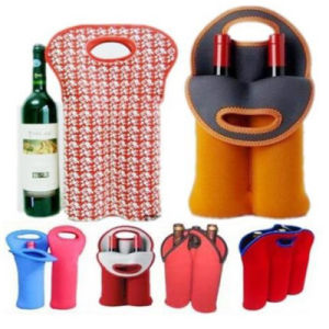 Promotional Beer Can Holder/ Can Cover Neoprene/Beer Bottle Holder pictures & photos
