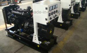 Deutz Water Cooled Diesel Generator Set 100kw pictures & photos