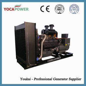 30kVA Power Genset Industrial Diesel Generator Set pictures & photos