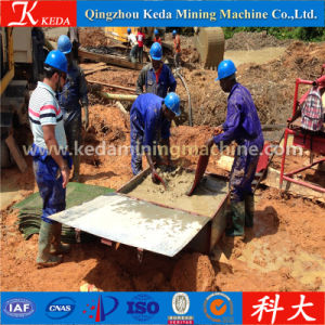 Full Line of Alluvial Gold Mining Equipment for Sale pictures & photos