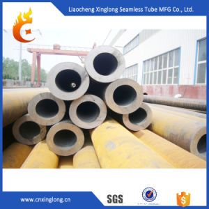 ASTM A106gr. B Hot Rolled Seamless Steel Pipe pictures & photos