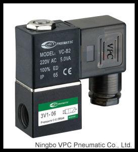 3V1-06 Electrovalve 3/2 Electro Valves pictures & photos