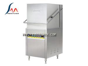 Hood Type Dishwasher, Dish Wash Machine pictures & photos