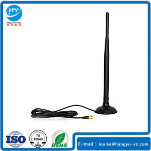 Kathrein Manufacturer 7dBi Rg174 2.4G Magnetic WiFi Receiver Antenna pictures & photos