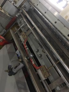 3 Side Seal Bag Making Machine pictures & photos