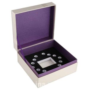 Wholesale Luxury Packaging Perfume Custom Paper Box with Logo pictures & photos