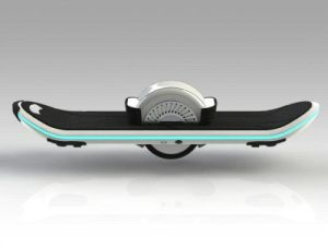 Self Balance Electric Skateboard with One Wheel pictures & photos