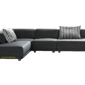 L Shape Corner Sofa for Sale (F816) pictures & photos