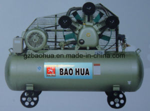 Piston Air Compressor/ Silence Are Compressor J-3090, J-3080 pictures & photos
