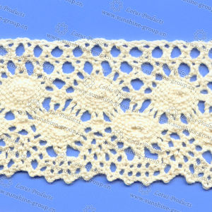 Sewing Accessories Cotton Lace - 3 pictures & photos