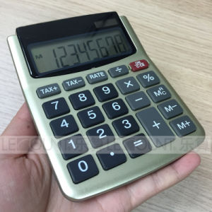 Medium Size Tax Calculator pictures & photos