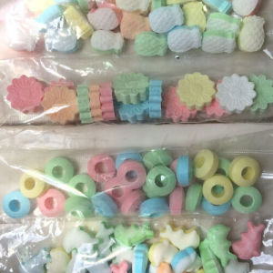 OEM Square Candy, Blend The Snacks pictures & photos