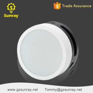 Anti-Glare 7W 11W Fire Rated Round LED Surface Mounted Downlight pictures & photos