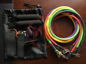 Small MOQ Resistance Tube Set pictures & photos