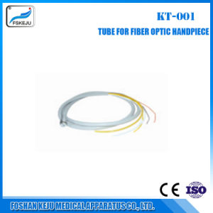 Tube for Fiber Optic Handpiece Kt-001 Dental Spare Parts for Dental Chair pictures & photos