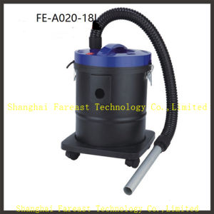 18L, 20L Movable Type 1000W/1200W Electric Ash Vacuum Cleaner pictures & photos