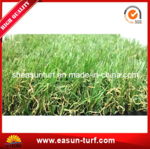 """D"" Shape Landscaping Artificial Turf Grass pictures & photos"